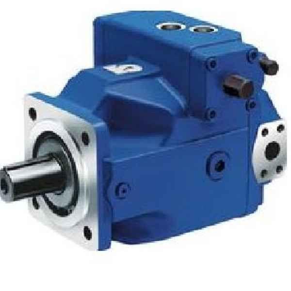青岛力士乐油泵A4VSO40DRG/10R-VPB13N00