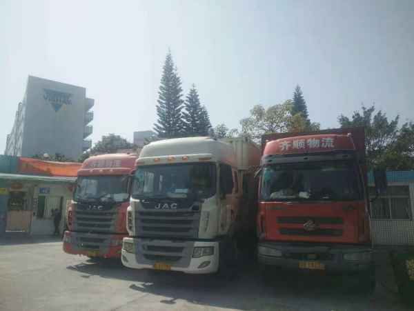 东莞货运公司