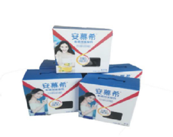 伊利乳业纸箱供应商