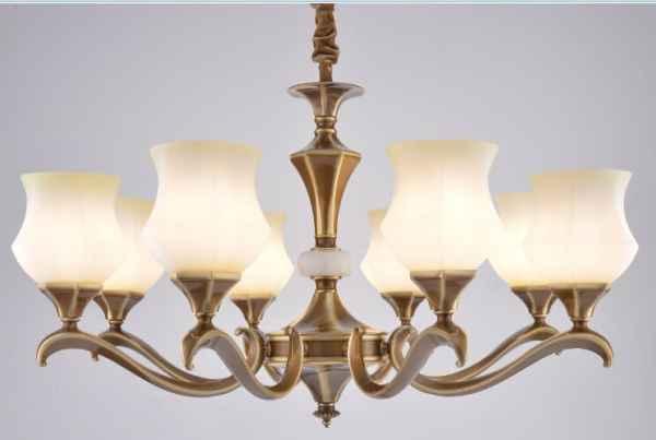 餐厅吊灯灯具