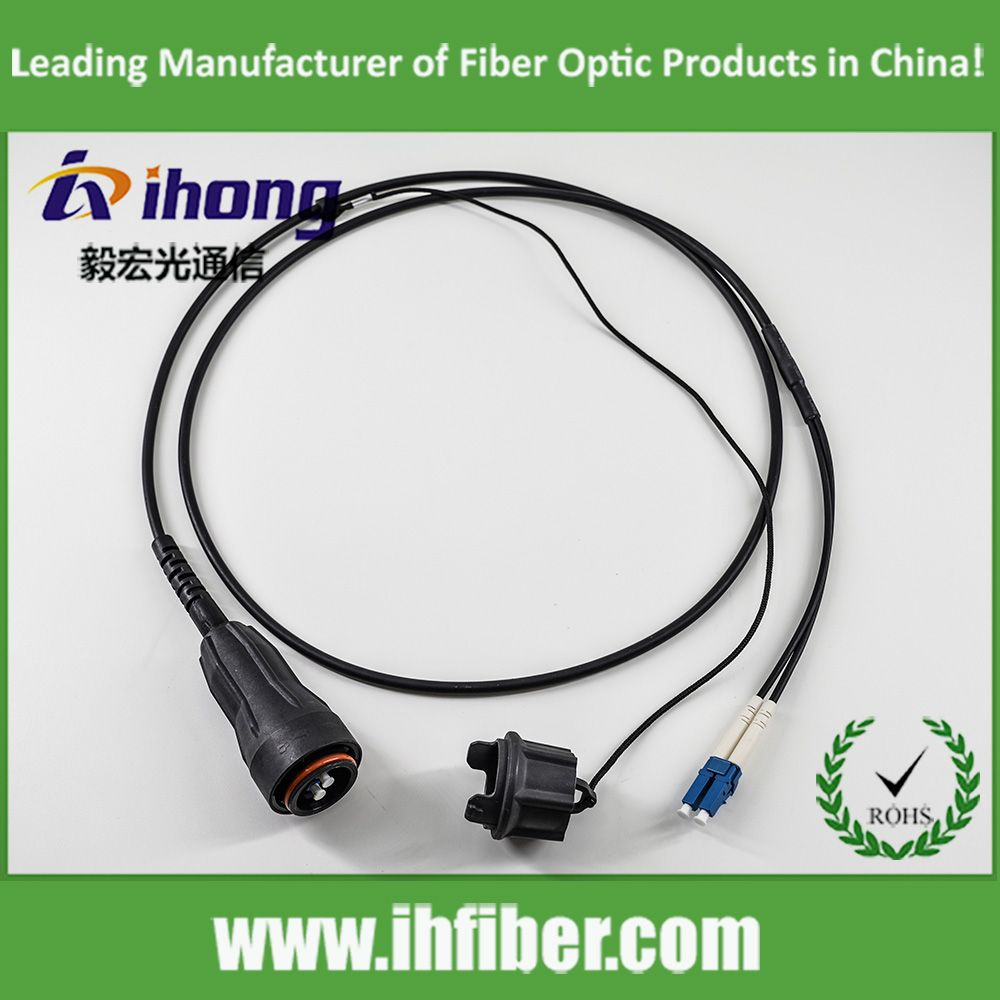 Fullaxs光纤跳线