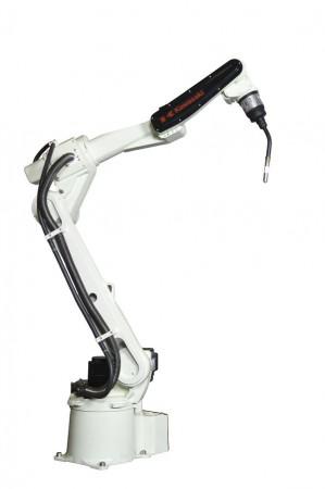 运动健身器材焊接机器人价格