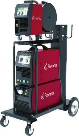 逆变双脉冲气体保护焊机