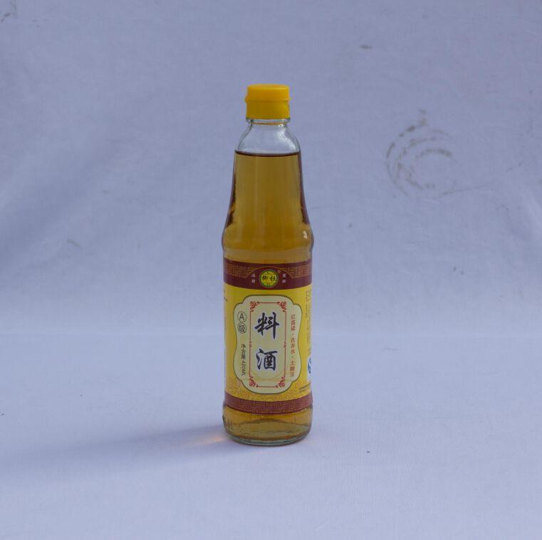 柳杜A级料酒