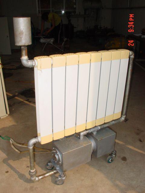 广东电磁热机