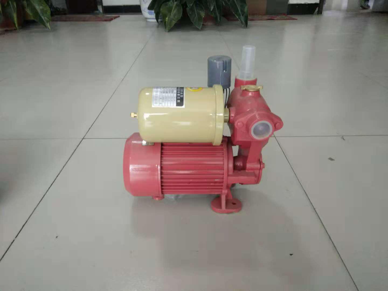 增压泵供应商