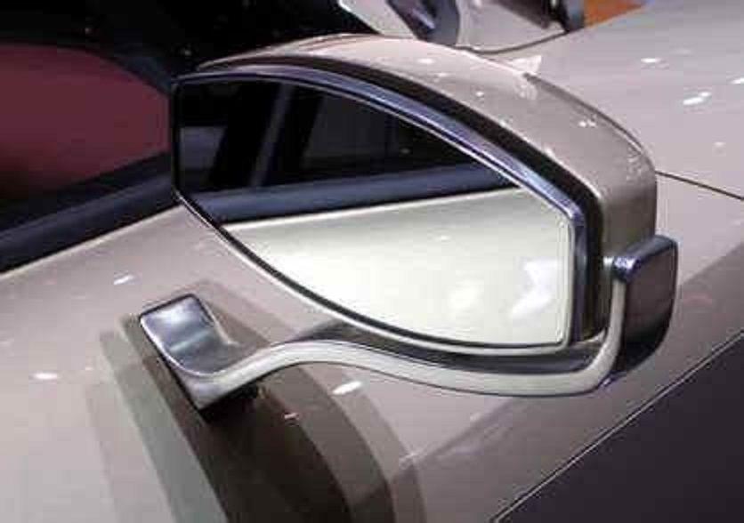 汽车后视镜定制