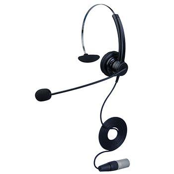 卡农头专用耳机