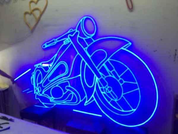 上海柔性霓虹灯|柔性霓虹灯设计公司