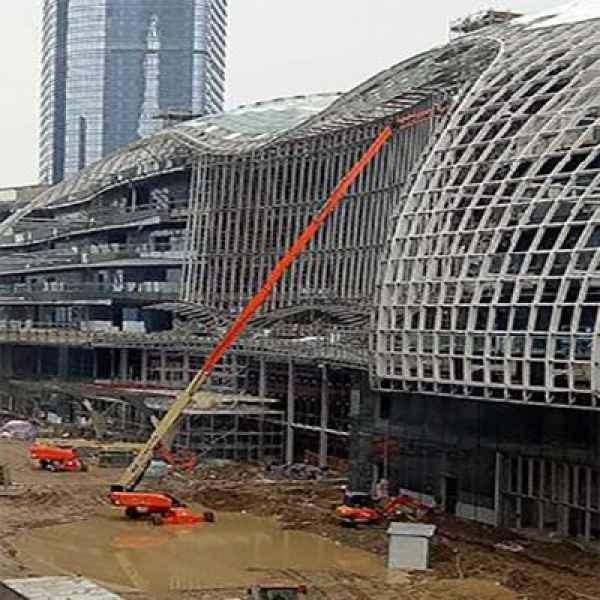上海直臂式高空作业平台供应