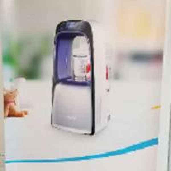 广东即热式饮水机解决方案