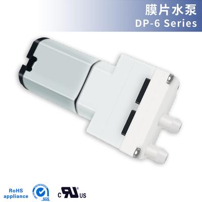 广东DP-6隔膜水泵厂家