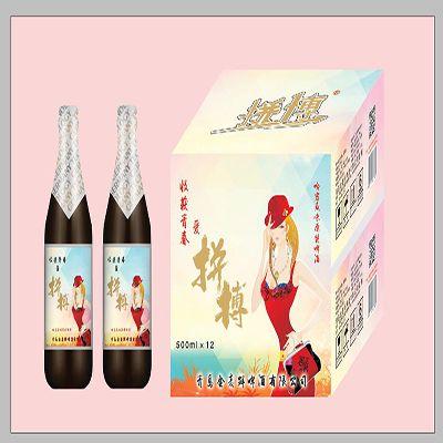山东哈密瓜原浆啤酒价格