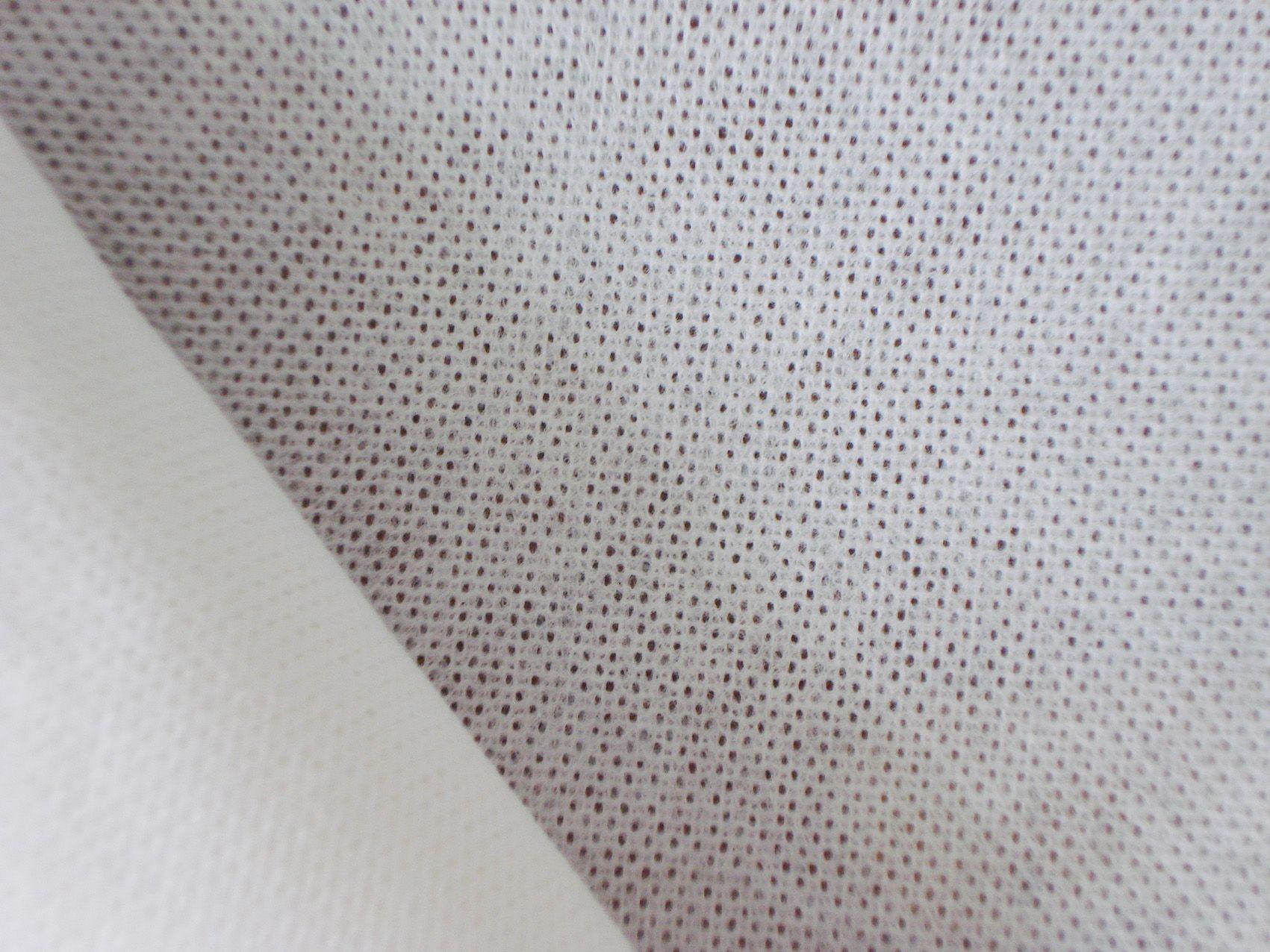 22目網孔水刺布