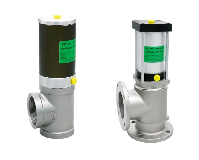 EPS泡沫机械自动排水阀
