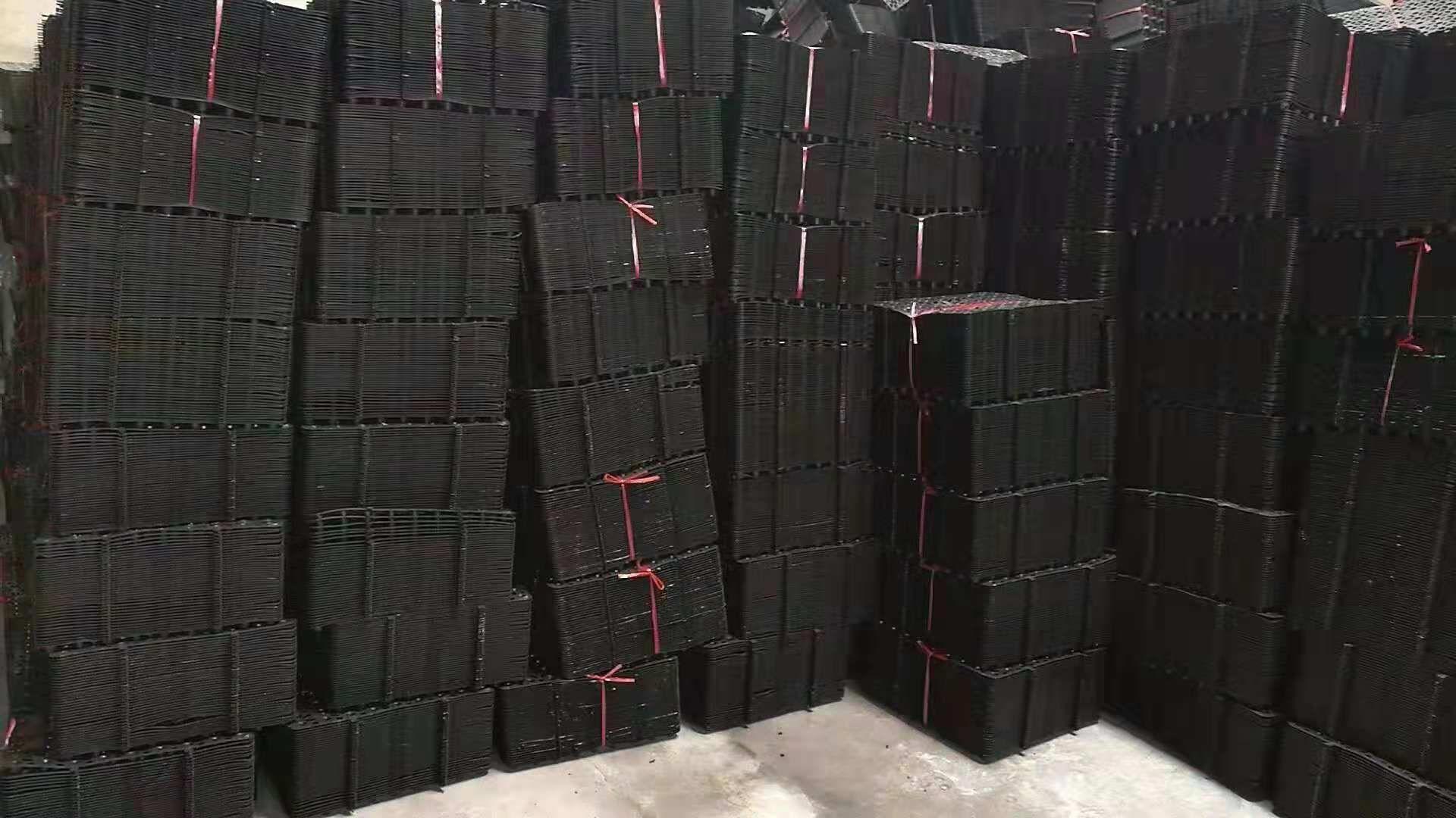 波浪型塑料排水板批發
