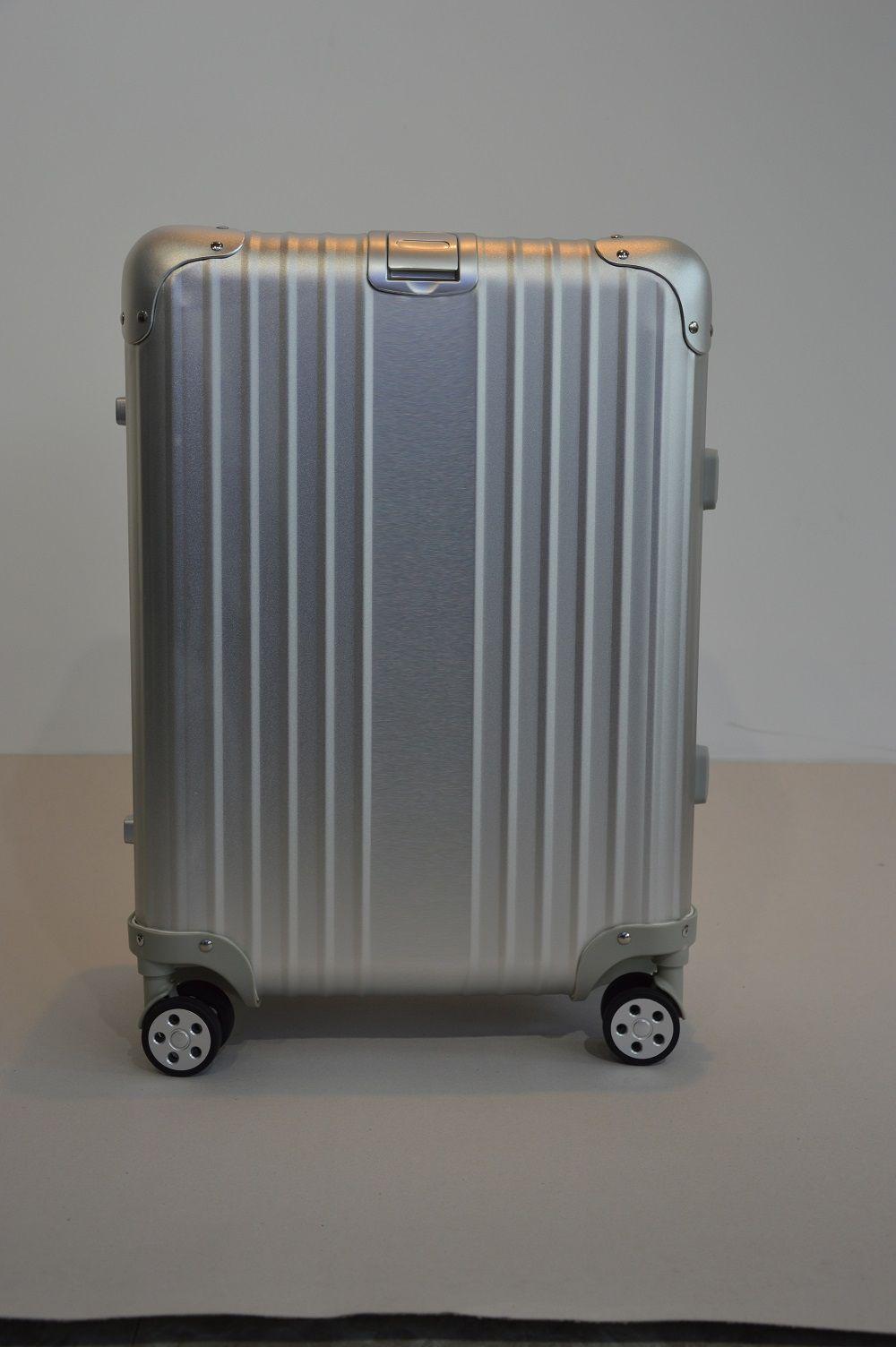 经典款复古款旅行箱