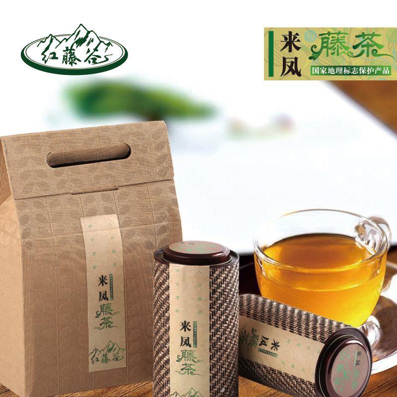 来凤特级藤茶