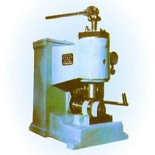MR417型锯条辊压机销售