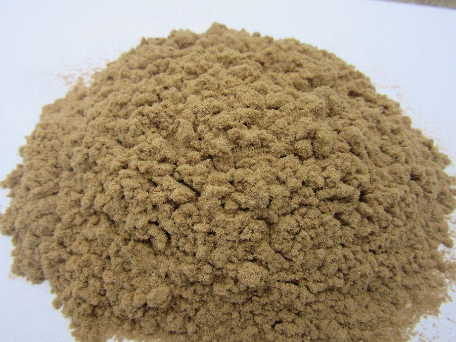 60目纤维粉