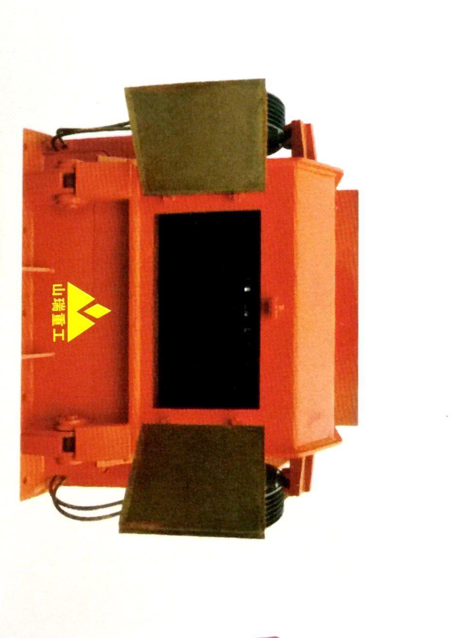 ZSJ双转子制沙整形机