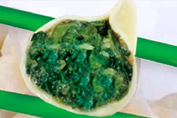 野菜水饺连锁加盟