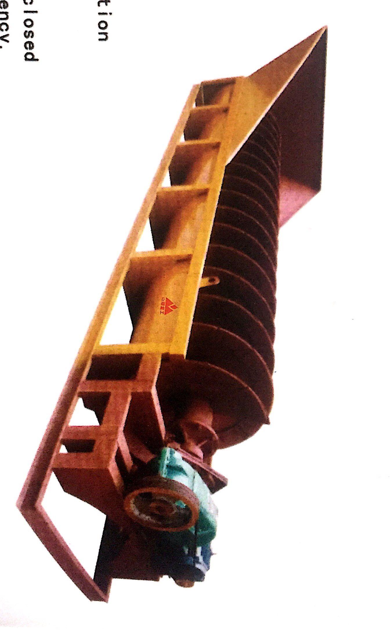 湖南螺旋洗砂机厂家