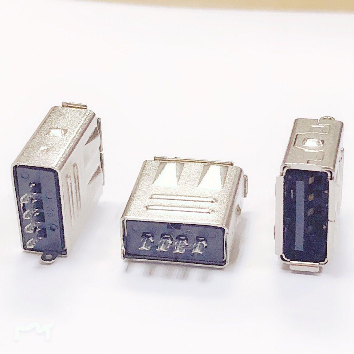 USBAF180度焊线式