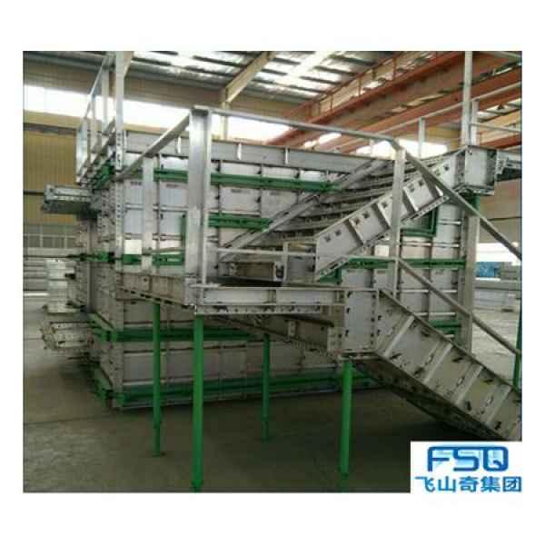 建筑铝模板生产