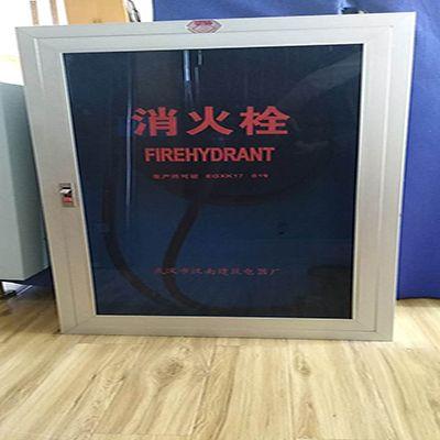 武汉消防栓生产厂家