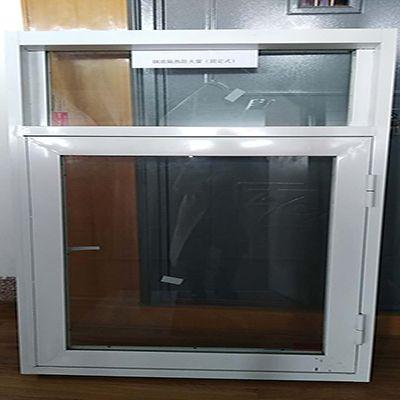 大冶钢质防火窗价格