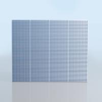 山東LED幕墻屏生產廠家