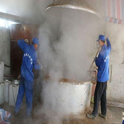 黑龙江纯粮白酒厂家