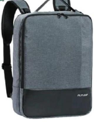 商务双肩电脑背包