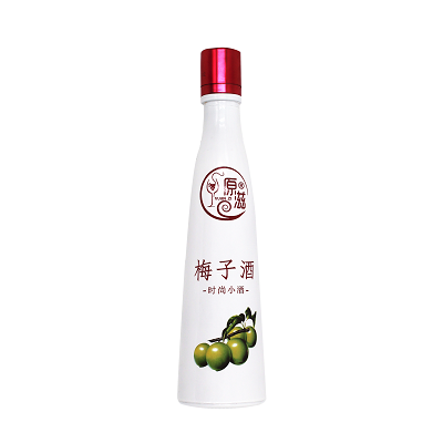 重庆原滋果酒瓶装梅子酒销售