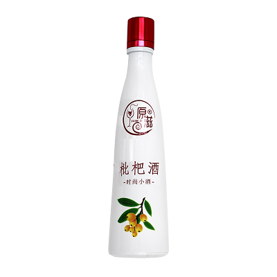 重慶原滋果酒瓶裝枇杷酒價格