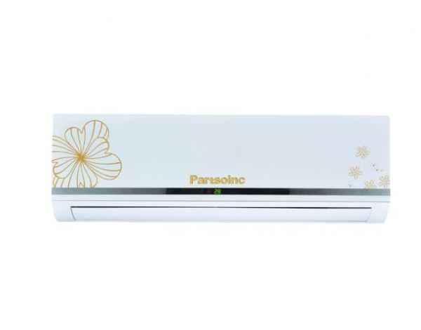 partsoinc变频空调