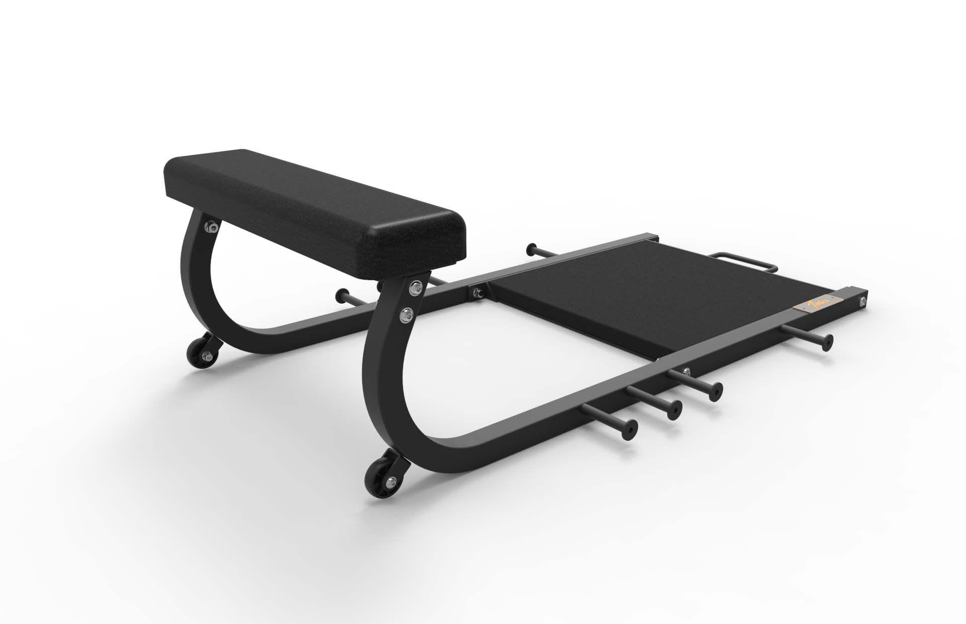 腰部臀部训练器