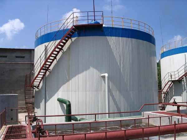 中药提取废水处理生产