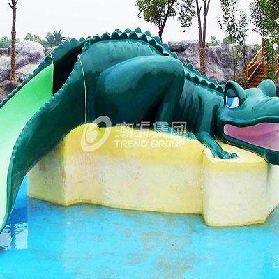 水上樂園游樂設備公司