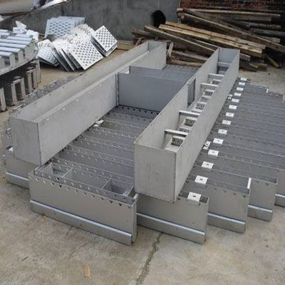 武汉槽式分布器厂家