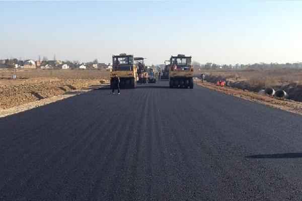 公路路面路基工程