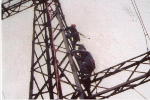 高压电缆施工工程