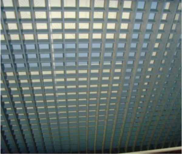 铝天花板厂家