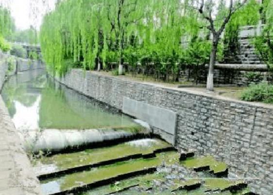 生态景观河道