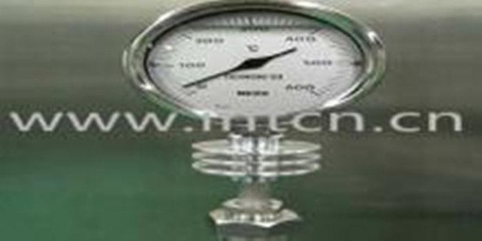 柴油机排气用温度计