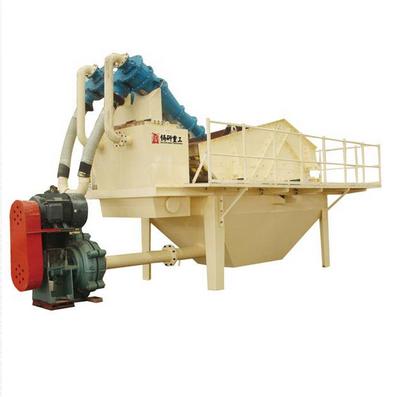 上海WS系列细砂回收系统装置