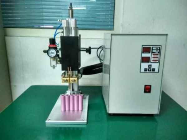 深圳精密交流点焊机生产