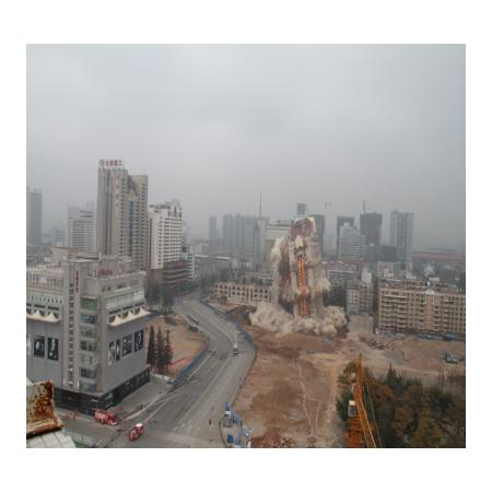 云南高楼拆除爆破哪家好