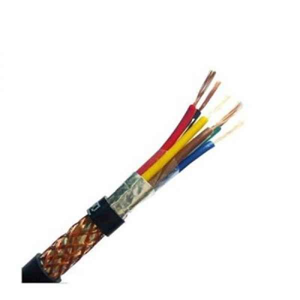RVVP屏蔽软电缆信号电缆公司
